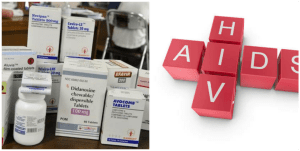 HIV drugs in Nigeria