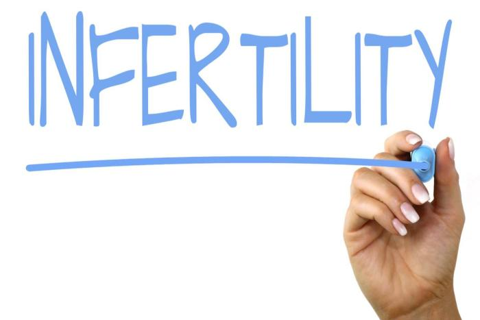 infertility in Nigeria