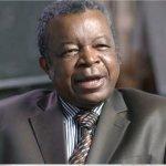 Prof. Jean-Jacques Muyembe-Tamfum
