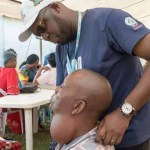 Sanwo-Olu's 100 days