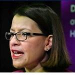 Ms Mikakos, Victorian State Health Minister