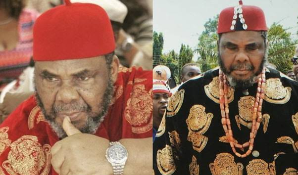 Homosexuality is caused by Reincarnation and Ogbanje - Veteran actor, Pete Edochie
