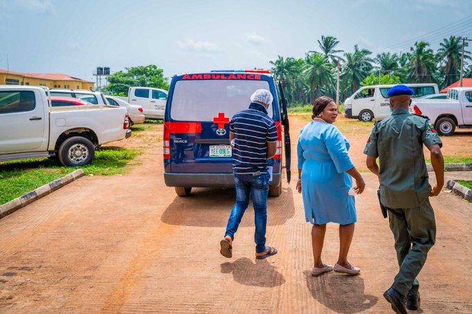 Coronavirus: Ekiti, Oyo discharge index circumstances, Lagos discharges 8, total discharged now 10 - Nigerian Health Blog