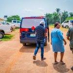 Ekiti discharge index case of coronavirus