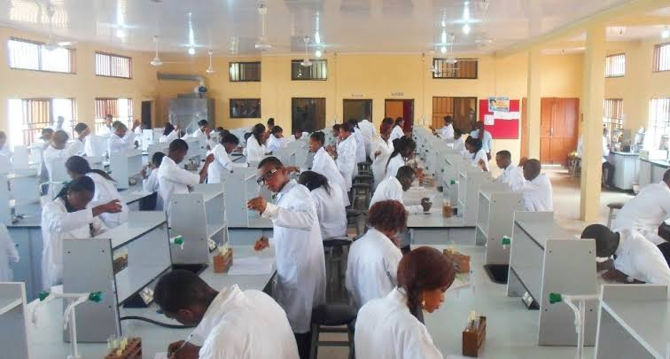 100 Level Medicine Courses/Subjects in Medicine 1st Year in Nigeria - Nigerian Health Blog