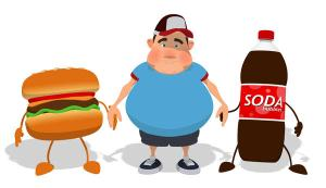 Causes of obesity in Nigeria