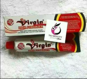 virgin hair fertilizer s and relaxers in Nigeria