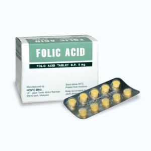 List of routine antenatal drugs in Nigeria