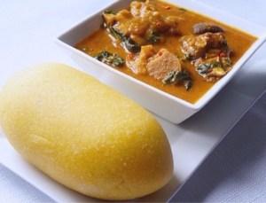 Health benefits of ogbono soup