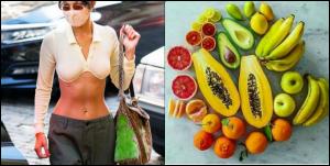 Fruits for flat tummy in Nigeria, Fruits that burn belly fat in Nigeria.