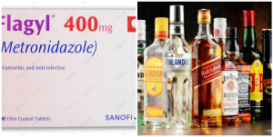 Can metronidazole and alcohol kill you?