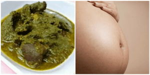 Black Soup and Pregnancy: Can a Pregnant Woman Eat Black Soup?