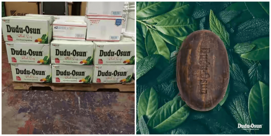 Dudu Osun Black Soap: Ingredients, Health Benefits and Side Effects