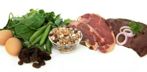 List of Nigerian Foods Rich in Iron