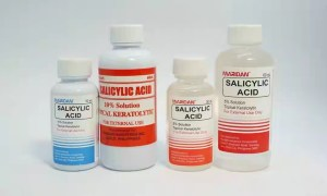 List of Soaps, Cleansers, & Creams with Salicylic Acid in Nigeria