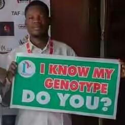 Cost of genotype test in Ghana
