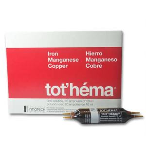 Tot'hema Blood Tonic: Uses, Dosage, Ingredients, Side Effects, Benefits & Price