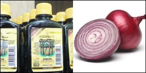 Alomo Bitters and Onions ± Milk = Viagra?
