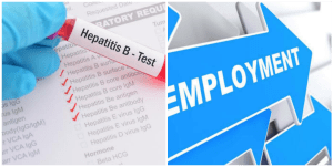 Hepatitis B and employment in Nigeria