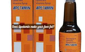 Does Apetamin make your face fat?
