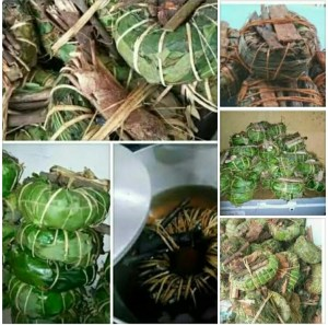 Medicinal Uses of Aju Mbaise after C-section and Post-delivery