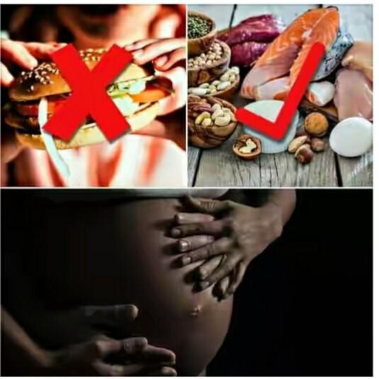 Kenyan foods to eat during pregnancy