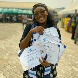 Life as a medical student in Nigeria