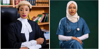 Doctor vs lawyer salary in Nigeria - who earns more?