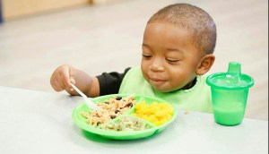 Nigerian food for 6 months old baby