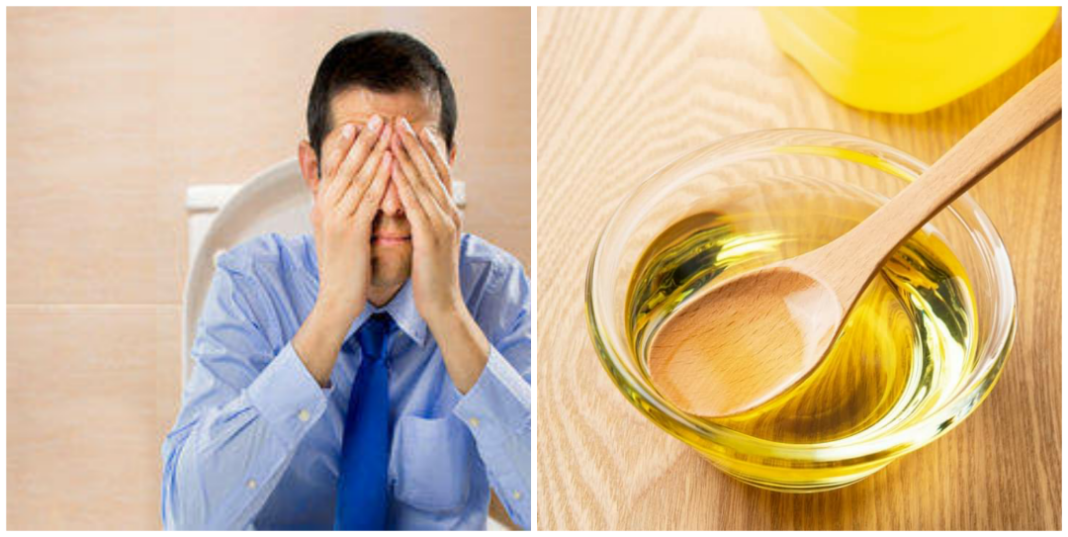 How to use castor oil for constipation