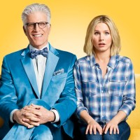 The Good Place is Bad
