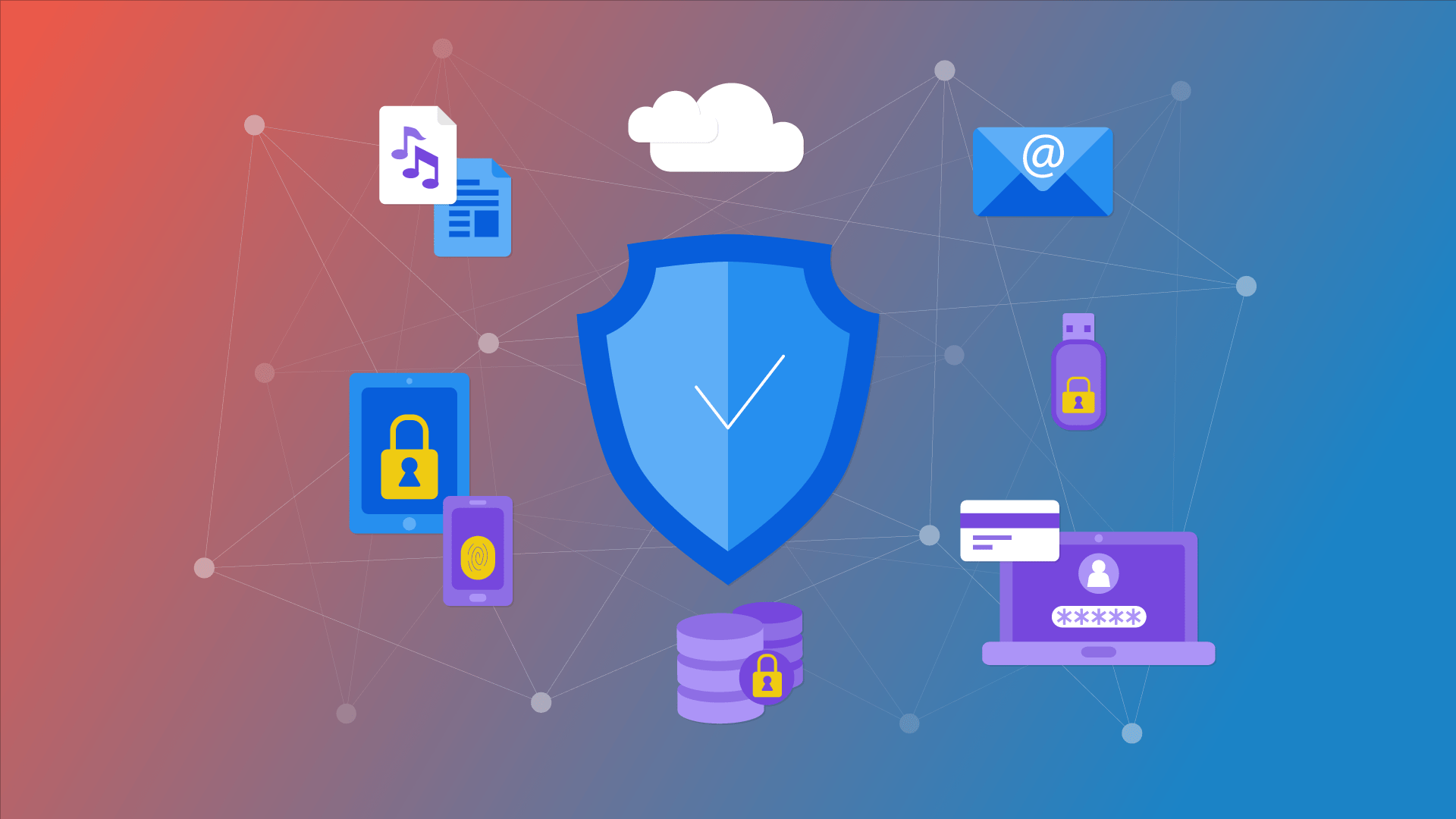 Nimesa Data Protection