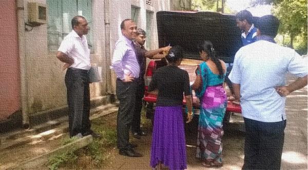 Psychiatric Social Work NIMH Sri Lanka