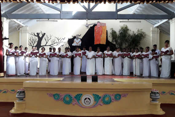 NIMH Sri Lanka