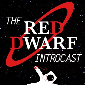 Red Dwarf IntroCast Cover Art