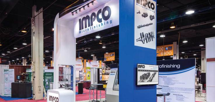 Things to Consider When Purchasing a Trade Show Booth