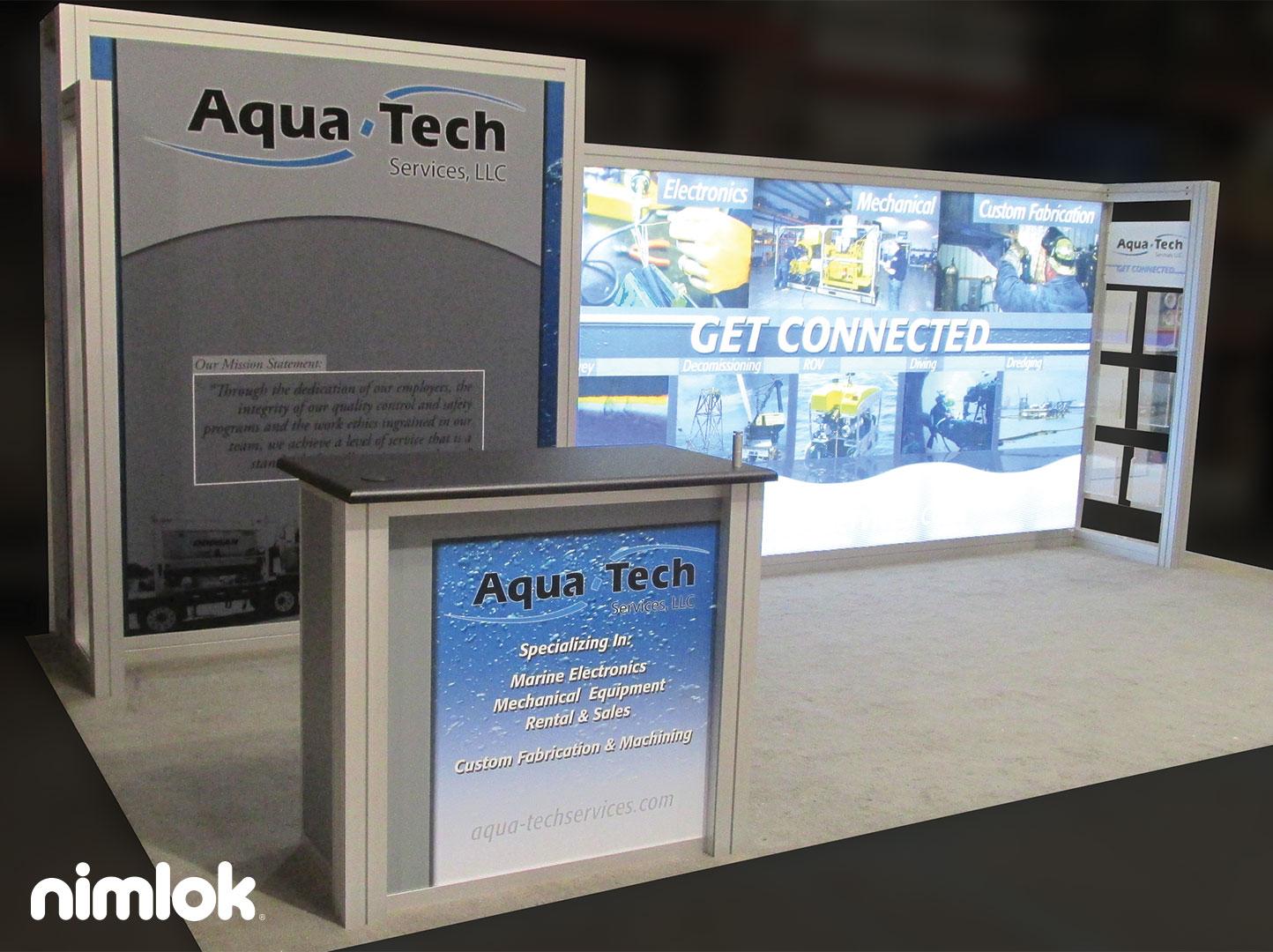 Aquatech Photomain