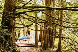 Wilderness Massage Nimmo Bay