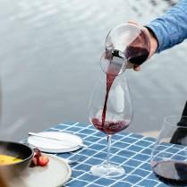 Nimmo Bay Culinary Experience