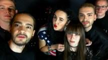 Dream Machine Takes Of Tokio Hotel Tour Nimm