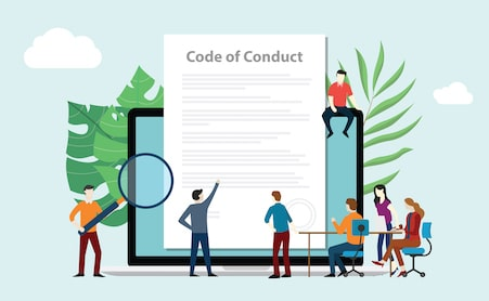 NIMN Code Of Professional Marketing Practice