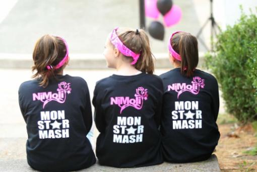 NiMoli Fall Showcase MonSTAR Mash!