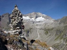 Alp Dağları - Zillertaler (Avusturya)