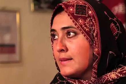 مریم درانی، فعال حقوق زن و نماینده پیشین شورای ولایتی قندهار