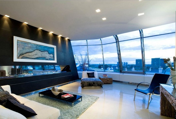 9938100 For A Stunning London Penthouse Are Justified