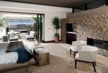 Beautiful Indoor Outdoor Bedroom Design