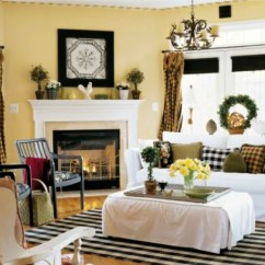 Country Home Decorating Ideas Living Room Pics Of Rooms With Fireplaces 20 Gorgeous Style Nimvo Interior Image Via Www Equinedesign Net