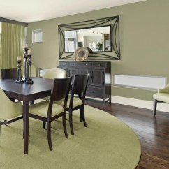 Green Dining Room Chairs Folding Adirondack Chair Design 20 Gorgeous Ideas Is Such A Refreshing Color And Can Really Brighten Home No Matter Which You Use It Lots Of Homeowners Are Choosing To In Their