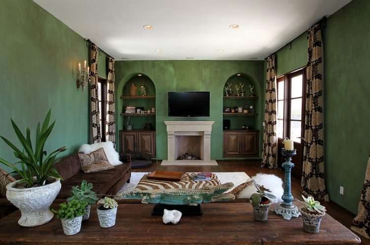 small living room ideas green beautiful wallpaper for 20 gorgeous are yo a big fan of the color comes in many different shades and depending on what you re style theme as to choose