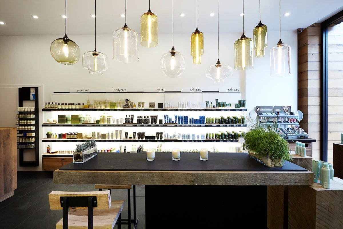 20 Gorgeous Examples Of Track Lighting Ideas